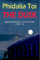 The Dusk—Marathon Race to Acche Din